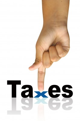 Property Tax Consulting