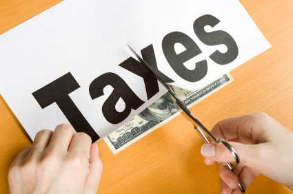Property Tax Consulting Business - Real Estate Property Tax